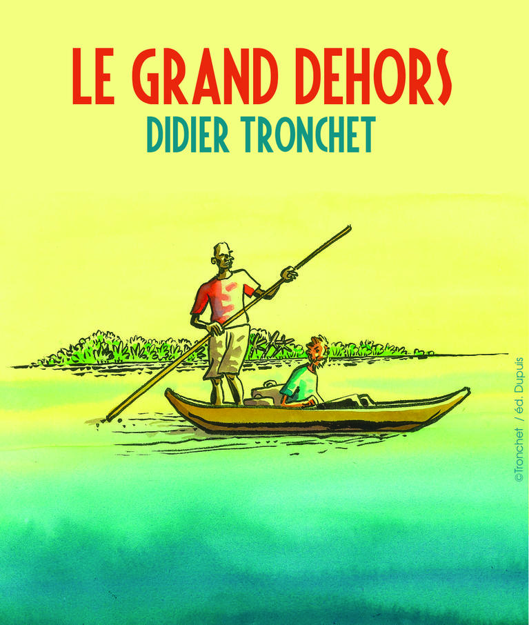 "Exposition ""Le grand dehors"""