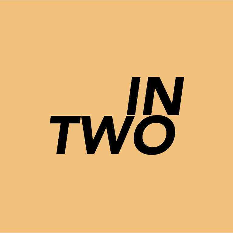 IN TWO 1