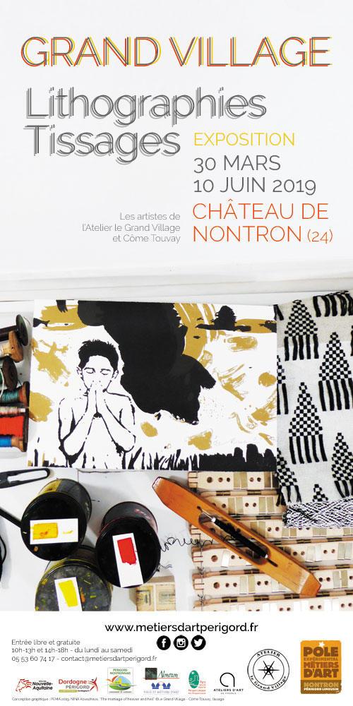 Rencontre en Dordogne