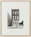 Joachim Koester, Some Boarded Up Houses Baltimore 1, 2010